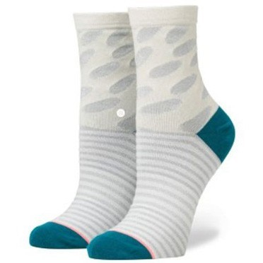 Носки STANCE RESERVE WOMENS DARLING (SILVER)