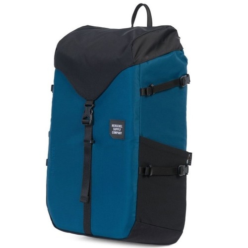 Рюкзак HERSCHEL BARLOW LARGE (Legion Blue/Black) кепка herschel 172 black