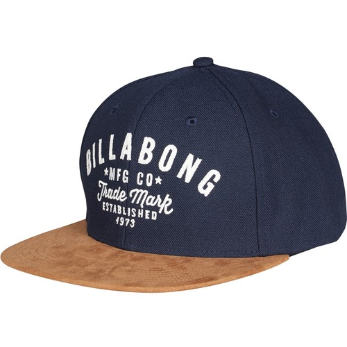 Кепка BILLABONG SAMA SNAPBACK (NAVY)