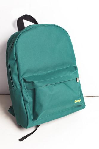 Рюкзак TRUESPIN Script Daypack (Green) рюкзак truespin quilted daypack navy