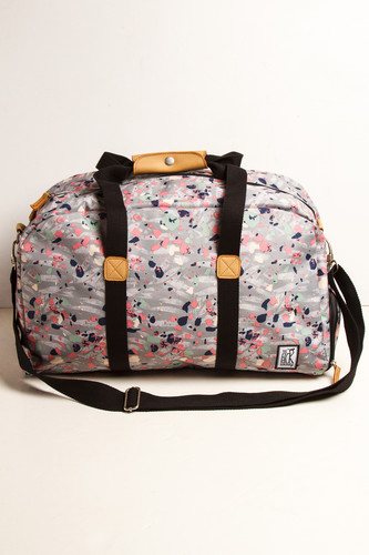 Сумка THE PACK SOCIETY Weekender 174CPR862.71 (Grey Speckles Allover)