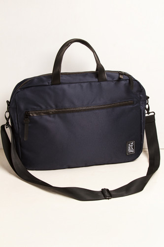 Сумка THE PACK SOCIETY Reporter 181CMM732.27 (Navy) the pack