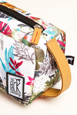 Сумка THE PACK SOCIETY Multicase 181CPR772.90 Multicolor Jungle Allover фото 2