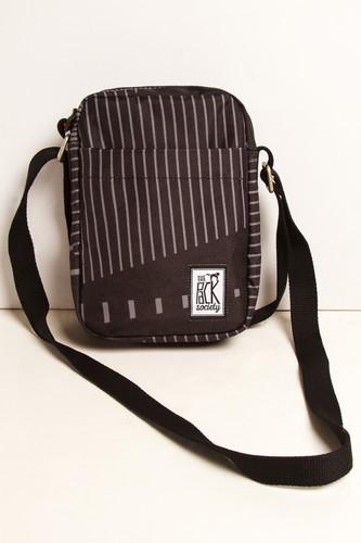Сумка THE PACK SOCIETY Small Shoulderbag 181CPR751.70 (Strecks Black)