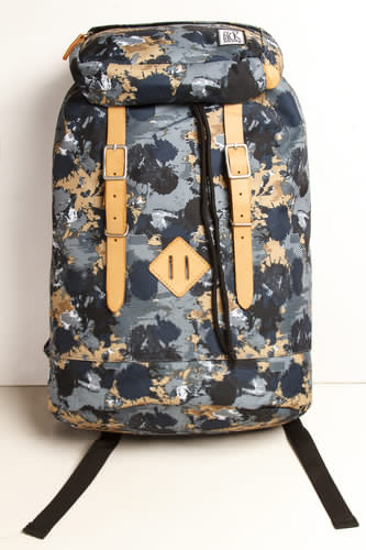 Рюкзак THE PACK SOCIETY Premium Backpack 174CPR703.74 (Spot-Camo)