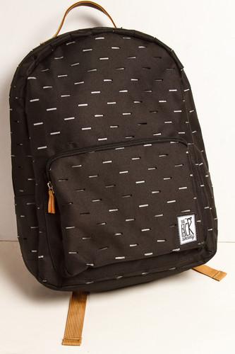Рюкзак THE PACK SOCIETY Classic Backpack + SEEN Special (Black) рюкзак the pack society classic backpack 181cpr702 multicolor jungle allover 90