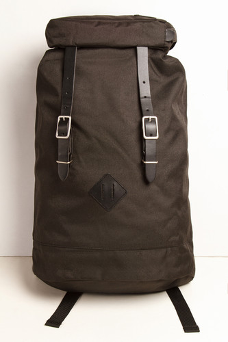 Рюкзак THE PACK SOCIETY Premium 999RCY703 (Black)
