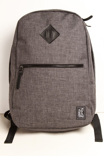 Рюкзак THE PACK SOCIETY Backpack 181CMM702.03 (Grey) рюкзак the pack society classic backpack 181cpr702 multicolor jungle allover 90