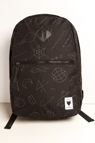 Рюкзак THE PACK SOCIETY Commuter Backpack 181COL702.01 (Black)