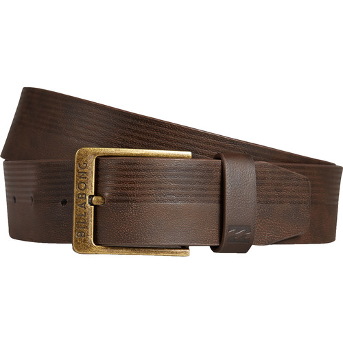 Ремень BILLABONG VACANT BELT (CHOCOLATE)