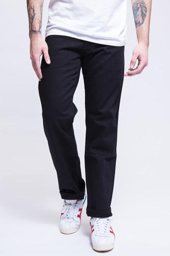 Джинсы ROCAWEAR R1008j157 (Black-Twill, 28) джинсы rocawear r1008j350 black star italia 28