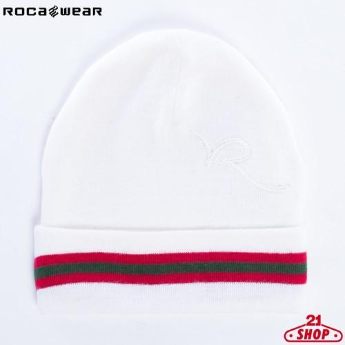 Шапка ROCAWEAR Base Head (White) шапка rocawear base head white