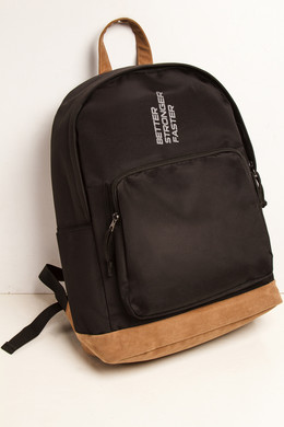 Рюкзак TRUESPIN BSF Backpack Black фото