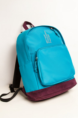Рюкзак TRUESPIN BSF Backpack Ocean фото