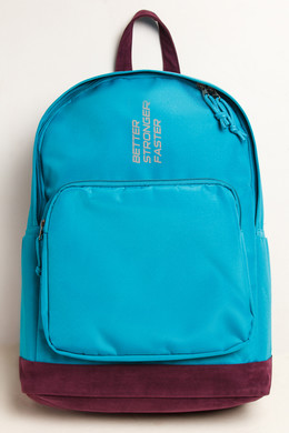 Рюкзак TRUESPIN BSF Backpack Ocean фото 2