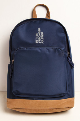 Рюкзак TRUESPIN BSF Backpack Navy фото 2