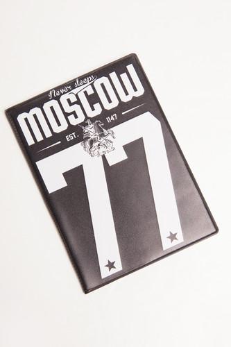 Обложка MIUSLI для паспорта (Moscow 77) miusli miusli palette zippy white