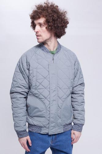 Куртка ЗАПОРОЖЕЦ Short Fufaika (Dk.Grey, S)