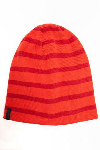 Шапка NIXON Smoky Beanie (Red Paper) шапка nixon smoky beanie red paper