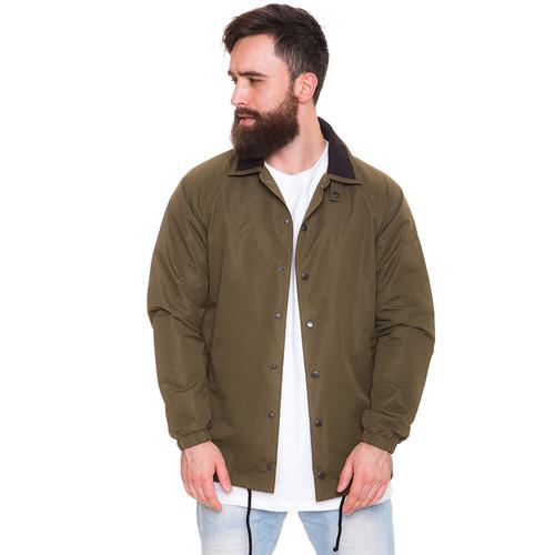 Куртка НИИ Коуч (Хаки, XL)