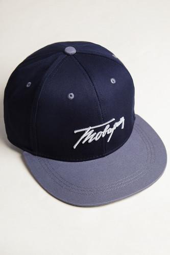 Бейсболка ЗАПОРОЖЕЦ Товарищ (Dark Blue/Blue, O/S) цена