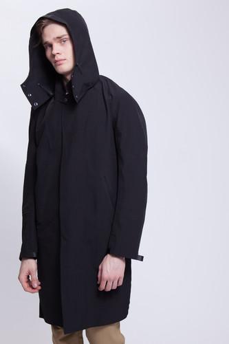 Куртка KRAKATAU Bleriot Q155 (Черный-1, XL) парка krakatau krakatau kr007emcejd2