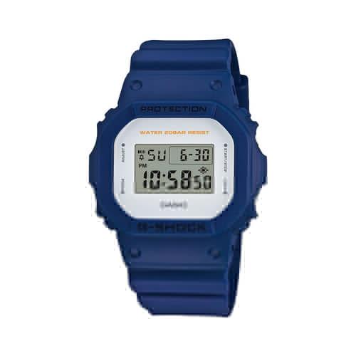 Часы CASIO DW-5600M-2E 3229 (Синий) все цены