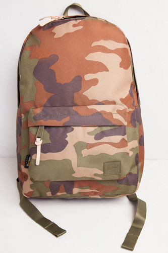 Рюкзак HERSCHEL Winlaw 10230 (Woodland Camo) статуэтка home philosophy 23 см moonfish 22 4696