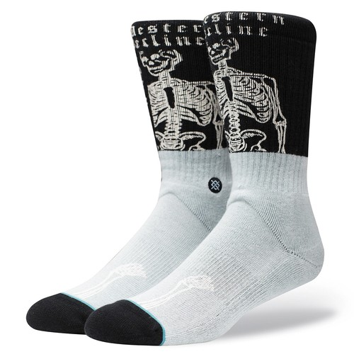 цена на Носки STANCE BLUE DECLINE (BLACK)