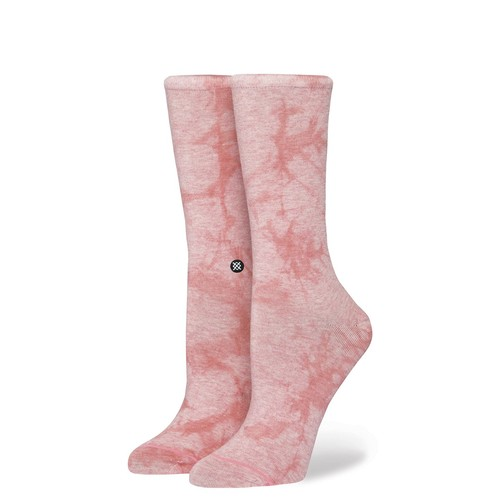 Носки STANCE RESERVE WOMENS Strawberry Everyday (PINK)