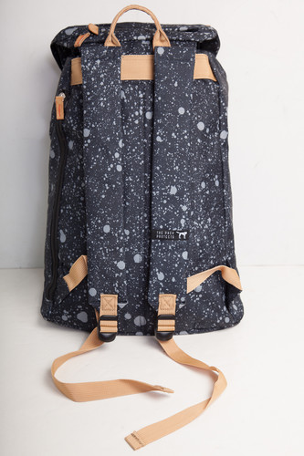 Рюкзак THE PACK SOCIETY Premium Backpack FW16 Black Spatters Allover фото 7