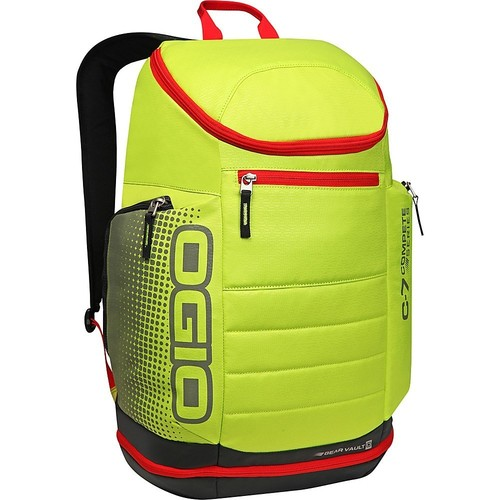 Рюкзак OGIO C7 SPORT PACK (Lime Punch) цена и фото