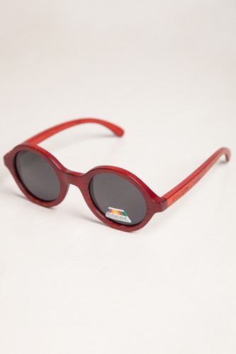 Очки TRUESPIN Leon (Red)