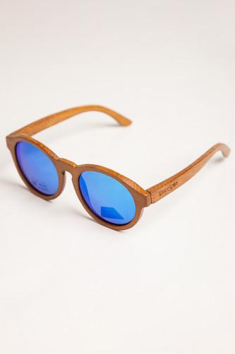 Очки TRUESPIN Bifos (Creme/Blue)