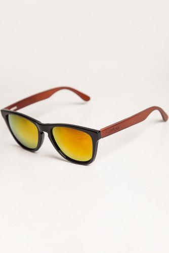Очки TRUESPIN Nu Bamboo (Black/Red) очки truespin leon red