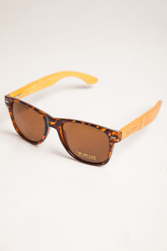 Очки TRUESPIN Bamboo (Brown Demi/Bamboo) tehmoda очки tm0054 g 21 b bamboo page 9