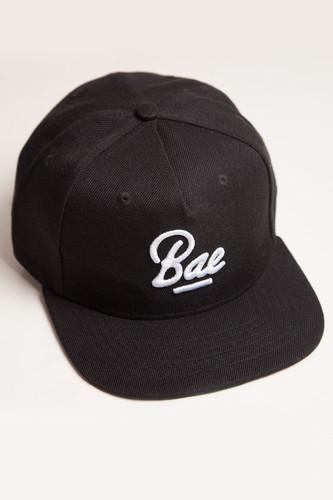 лучшая цена Бейсболка TRUESPIN Bae (Black, O/S)