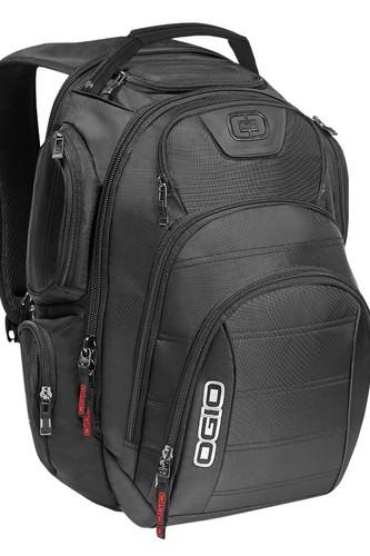 Рюкзак OGIO GAMBIT PACK (BLACK) рюкзак городской ogio active c4 sport pack a s цвет черный фуксия 031652226913