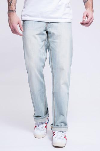 Джинсы ROCAWEAR R1001j200 (Carribian-Bleach, 28) джинсы rocawear r1008j350 black star italia 28