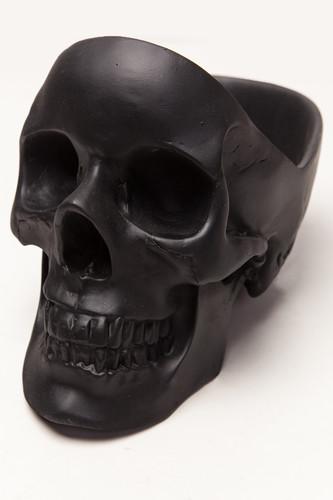 Органайзер для мелочей SUCK UK Skull 2 (Черный) насадка стилус suck uk finger touch