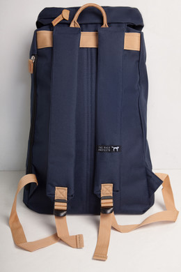 Рюкзак THE PACK SOCIETY Premium Backpack 999CLA703 Solid Midnight Blue 26 фото 2