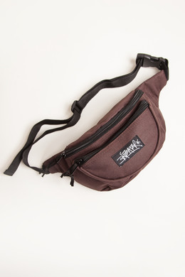 Сумка ANTEATER Waistbag Brown фото