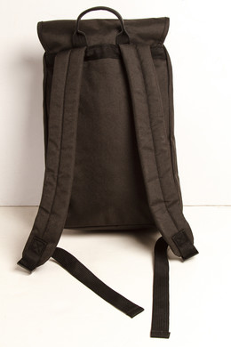 Рюкзак THE PACK SOCIETY Small Backpack 999CLA700 Solid Black 01 фото 2