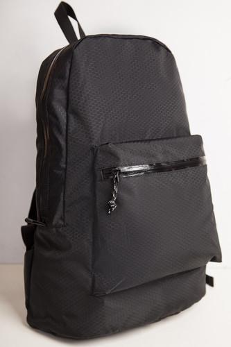 Рюкзак GOSHA OREKHOV Minimal Daypack M (Черный Даймонд-02042)