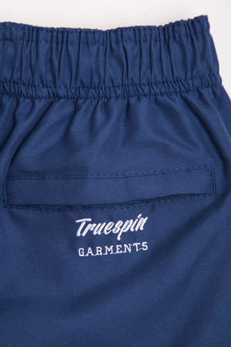 Шорты TRUESPIN Board Shorts Navy фото 9