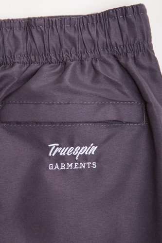 Шорты TRUESPIN Board Shorts Grey фото 10