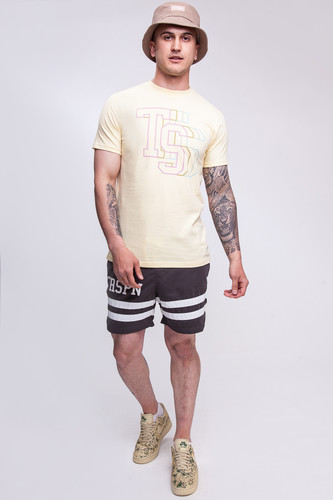 Шорты TRUESPIN Board Shorts Grey фото 11