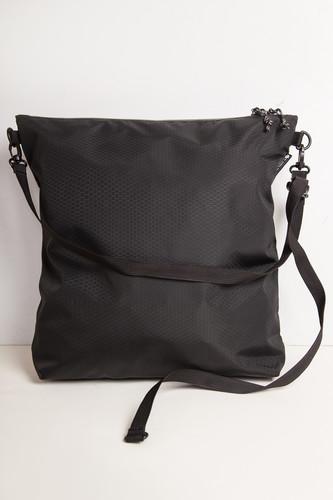 Сумка Гоша Орехов Minimal Tote M (Черный Даймонд-02065) minimalist tote bag with pu handle
