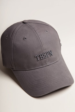 Бейсболка TRUESPIN College TRSPN RV Cap Grey фото