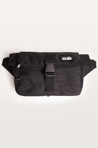Сумка SKILLS Phantom Messenger Bag (Black)